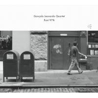 Album East 97th by Gonçalo Leonardo