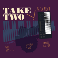 San Francisco Jazz Singer Noa Levy To Release Her Debut Ep Take Two & Perform A Rising Star Showcase At The California Jazz Conservatory In Berkeley