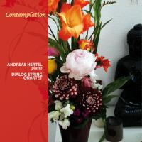 Album Contemplation by Andreas Hertel