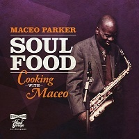 "Read ""Soul Food: Cooking With Maceo"" reviewed by Ian Patterson"