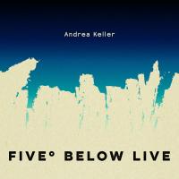 Album Five Below Live by Andrea Keller