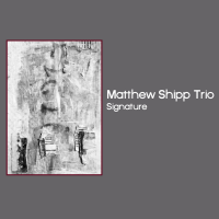 Album Signature by Matthew Shipp