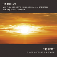 Album The Infant by Tim Boniface