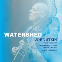"Read ""Watershed"" reviewed by Edward Blanco"