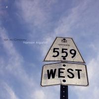 Album Ontario 559 West by Harrison Argatoff