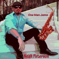 Album One Man Jams by Noah Peterson