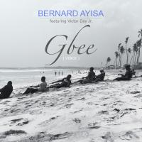 Album Gbee (Voice) by Bernard Ayisa