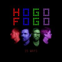 Album 15 Ways (Single)