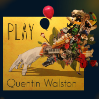 Album Play by Quentin Walston