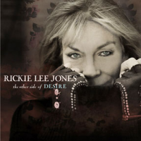 Album The Other Side Of Desire by Rickie Lee Jones