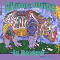 Album In Review by Albino Rhino