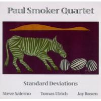 Tomas Ulrich: Paul Smoker's Standard  Deviations