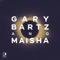 Album Night Dreamer Direct-To-Disc Sessions by Gary Bartz
