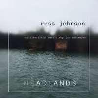 Album The Headlands Suite by Russ Johnson