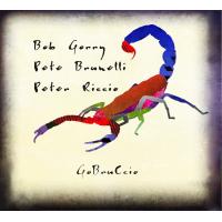 Bob Gorry: GoBruCcio