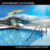 Album Summer Beat by Isaiah Stewart