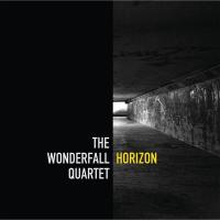 Album The Wonderfall Quartet - Horizon