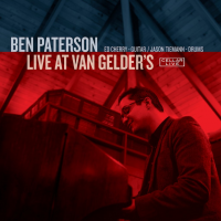 "Read ""Live at Van Gelder's"" reviewed by C. Michael Bailey"