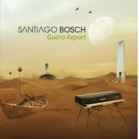 Album Guaro Report by Santiago Bosch