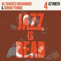 Album Jazz Is Dead 4: Azymuth by Azymuth