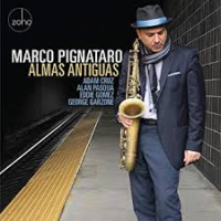 Album Almas Antiguas by Marco Pignataro