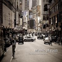Music of rain