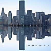 Citysacpes by Jonathan Sheckler
