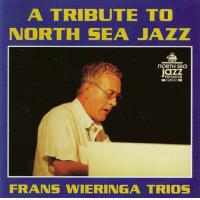 Frans Wieringa: Dutch Blues