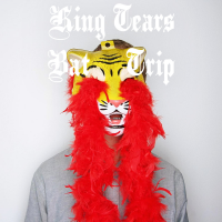 Album King Tears Bat Trip by King Tears Bat Trip