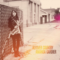 Album Flyover Country by Amanda Gardier