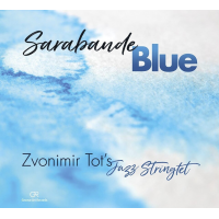 Sarabande Blue - showcase release by Zvonimir Tot