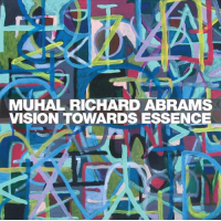 Album Vision Towards Essence by Muhal Richard Abrams