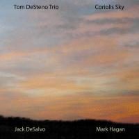 Coriolis Sky by Thomas DeSteno
