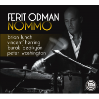 Album Nommo by Ferit Odman