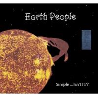 Album Simple...Isn't It??? by Earth People