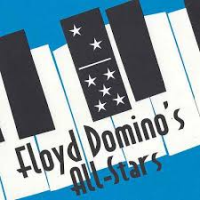 "Read ""Floyd Domino's All-Stars"" reviewed by Karl Ackermann"
