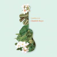 Album Ukelele Days by Cynthia Lin