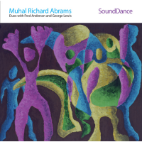 Album SoundDance by Muhal Richard Abrams