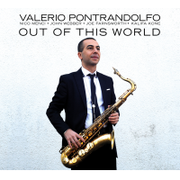 Album Out Of This World by Valerio Pontrandolfo