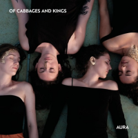 Of Cabbages and Kings: Aura