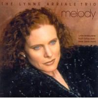 Lynne Arriale Trio: Melody