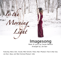 Album In the Morning Light by Connie Marotta