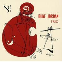 Duke Jordan