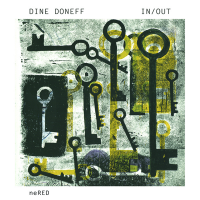 Album IN/OUT by Dine Doneff