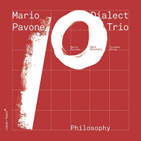 Album Philosophy by Mario Pavone