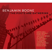 Album The Poets Are Gathering by Benjamin Boone