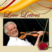 Love Letters by Yuri Turchyn