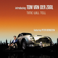 Album Introducing Tom van der Zaal by Tom van der Zaal