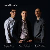 Album Man On Land by Man On Land
