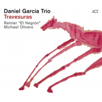 Album Travesuras by Daniel Garcia